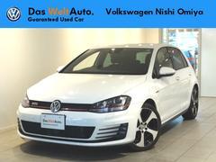 VW ゴルフGTIGTI DccNaviEtcBc