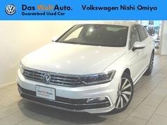VW パサートTSI R−Line DiscoverPro