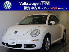 VW ニュービートルプライムエディション バックセンサー シートヒーター