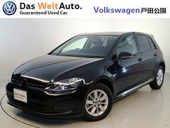 VW ゴルフ TSI Trendline BlueMotion Technology VWnaviETCBC