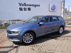 VW パサートヴァリアントTSI Comfortline