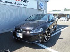 VW ゴルフTSI Highline BlueMotion Technology Sunroof