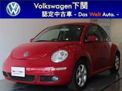 VW ニュービートルプライムエディション 運転席 助手席シートヒーター 16AW