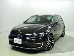 VW ゴルフGTEGTE DCC
