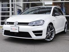 VW ゴルフRR Carbon Style
