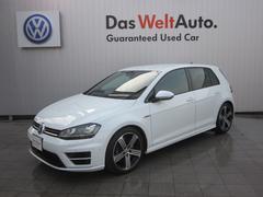VW ゴルフRR DiscoverPro