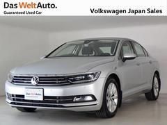 VW パサートTSI コンフォートラインLEDヘッドライト ナビパッケージ