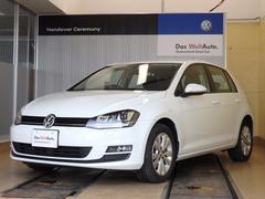 VW ゴルフTSI Comfortline BMT 1オーナー