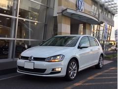 VW ゴルフTSI Highline BlueMotion Technology LeatherPKG