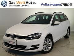VW ゴルフヴァリアントTSI Comfortline DemoCar