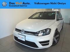 VW ゴルフRR Navi ETC BC
