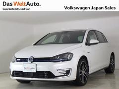 VW ゴルフGTEGTE 18インチアルミ DCC