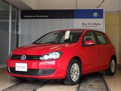 VW ゴルフTSI Trendline 1オーナー ETC オートライト