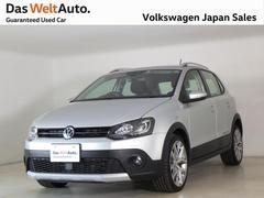 VW ポロACCNaviXe