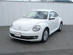 VW ザ・ビートルBlossom NAVI ETC