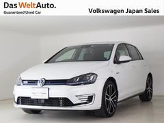VW ゴルフGTEGTE 当社社用車 DCC