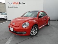 VW ザ・ビートルClub DEMOCAR