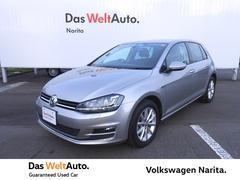 VW ゴルフLounge Navi ETC