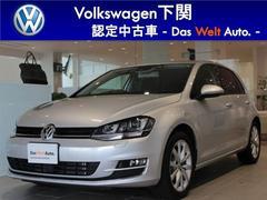VW ゴルフTSI Highline BlueMotion Technology One Onwer