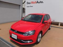 VW ポロ Premium Edition Navi Package SD NAVI