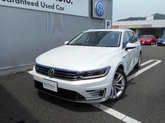 VW パサートGTEヴァリアントGTE Advance Democar
