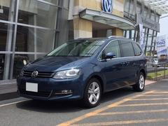 VW シャラン TSI Highline Leather