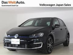 VW ゴルフGTEGTE DCCパッケージ 当社社用車