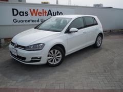 VW ゴルフTSI Comfortline BlueMotion Technology
