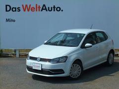 VW ポロTSI Trendline