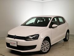 VW ポロ TSI C・L BlueMotion Technology