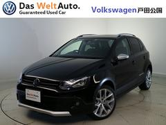 VW ポロ Navi Package