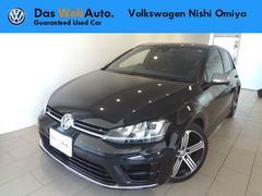 VW ゴルフRR NaviEtc