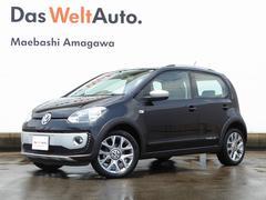 VW アップ!cross up! 4Door Demo Car