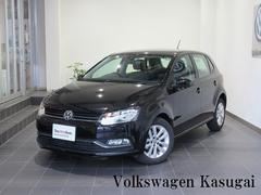 VW ポロTSI Comfortline Navi ETC2.0