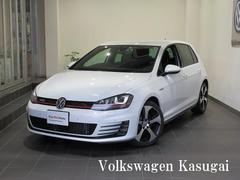 VW ゴルフGTIGTI Navi ETC2.0