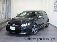 VW ゴルフRR Navi ETC2.0