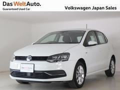 VW ポロLounge 限定車