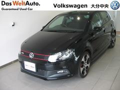 VW ポロGTI DCC NAVI ETC