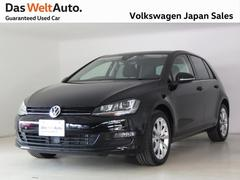 VW ゴルフTSIコンフォートラインコネクト SSDナビACC認定中古車