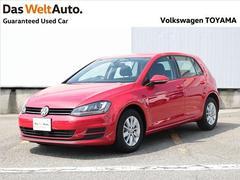 VW ゴルフ40th Edition Xenon 限定車/純正ナビ
