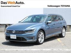 VW パサートGTEヴァリアントGTE Advance Demo Car