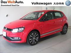 VW ポロwith beats DEMO CAR