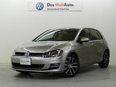 VW ゴルフTSI Highline BlueMotion Technology