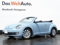 VW ザ・ビートル・カブリオレNavi ETC BC