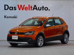 VW ポロ認定中古車 ACC NAVI ETC