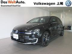 VW ゴルフGTEGTE NAVI ETC