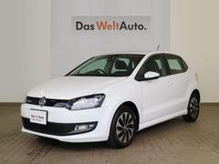 VW ポロBlueMotion