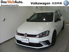 VW ゴルフGTIGTI Clubsport Street Edition