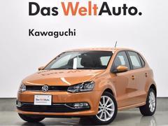 VW ポロOriginal NAVI ETC LED