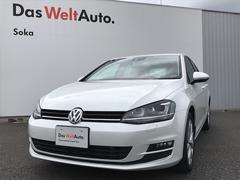 VW ゴルフTSI Highline Navi BC 当店デモカー